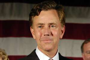 Gov. Ned Lamont said he is studying as plan to eliminate the income tax for many state residents.