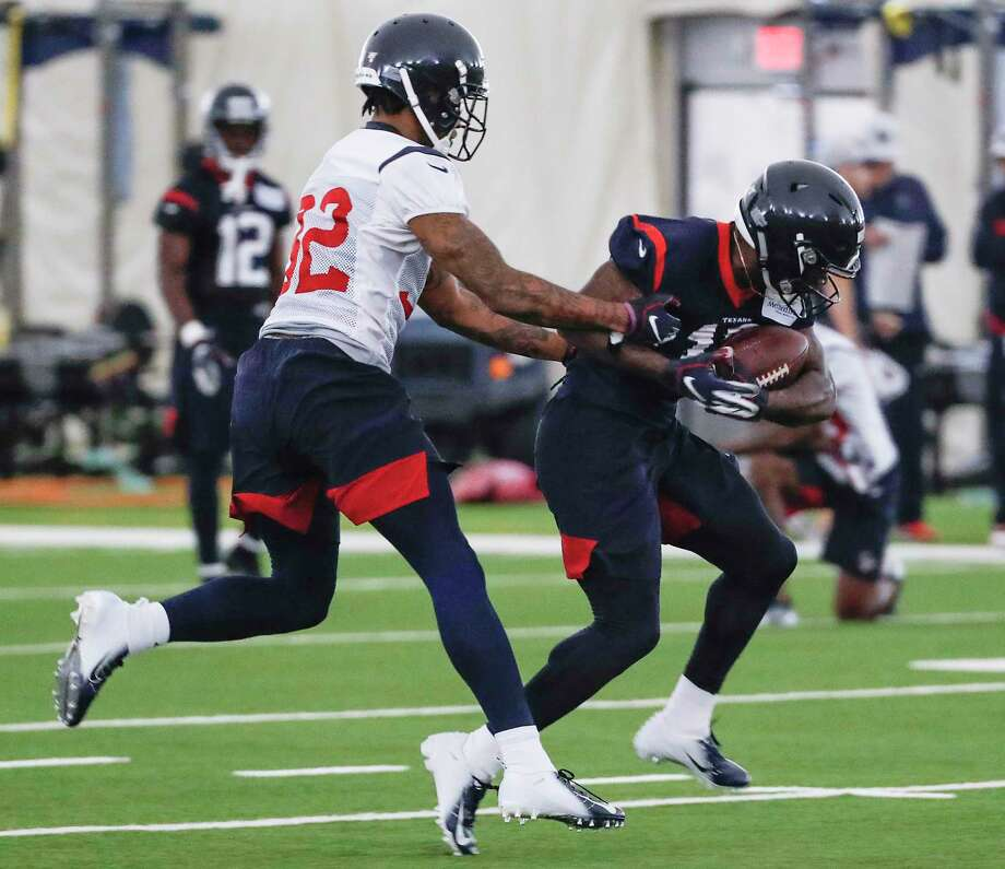 May 10: Texans rookie minicamp - Houston Chronicle