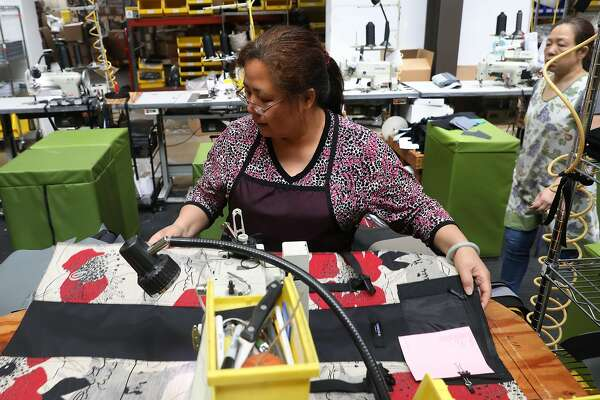 San Francisco bag maker Timbuk2 sold to furniture company