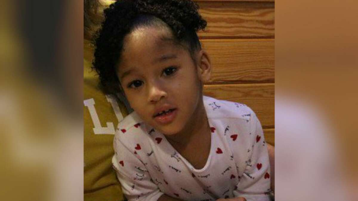 Houston Police posted an Amber Alert of missing 5-year-old Maleah Davis. (Handout/Houston Police)