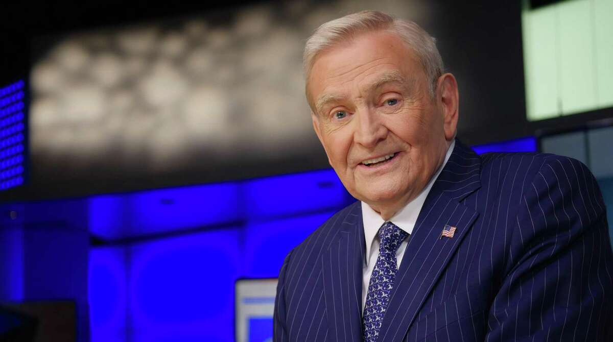Just in time for celebrating his 80th birthday, Dave Ward, longtime anchor and reporter for KTRK-Channel 13, has a new memoir out. In