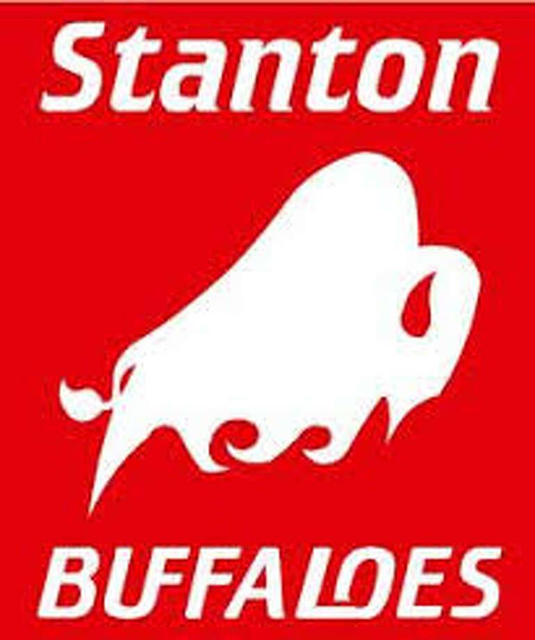 Stanton High School logo Photo: Stanton ISD