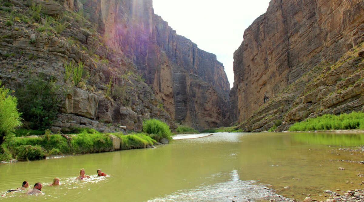 The closure is in response to a positive case of COVID-19 in the Big Bend park residential community, according to the NPS. The stars at night are big and bright in these Texas towns>>>