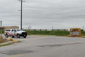 One man was killed an another was critically injured in a rail tanker explosion Friday, May 10, 2019 in Elmendorf.
