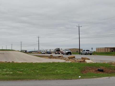 One dead, one critical after explosion at Elmendorf railcar cleaning