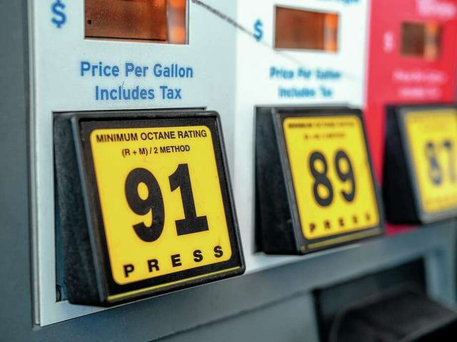 Groups are speaking out about different proposals that would increase the state tax on gasoline. Illinois Petroleum Marketers' Association President Bill Fleischli said the state already gets $4 billion in revenue from gas taxes through federal and state sources. Photo: Getty Images