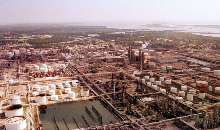 Too much new capacity could put some under-performing petrochemical units at risk of closure in the mid-2020s, a new report from Wood Mackenzie finds. Photo: PAT SULLIVAN, STF / AP / AP
