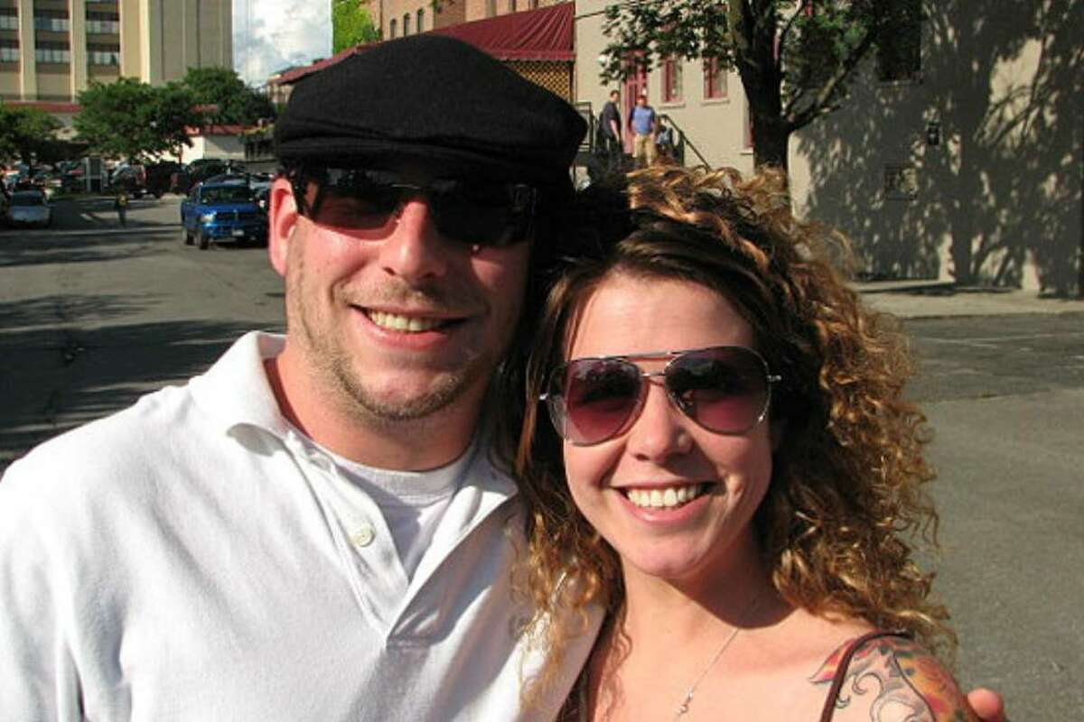 Were you seen at 2009 Rockin' on the River?