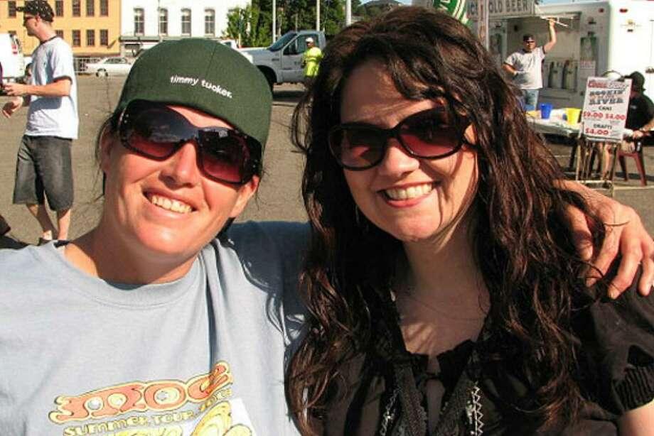 Were you seen at 2009 Rockin' on the River? Photo: Kristi L. Gustafson