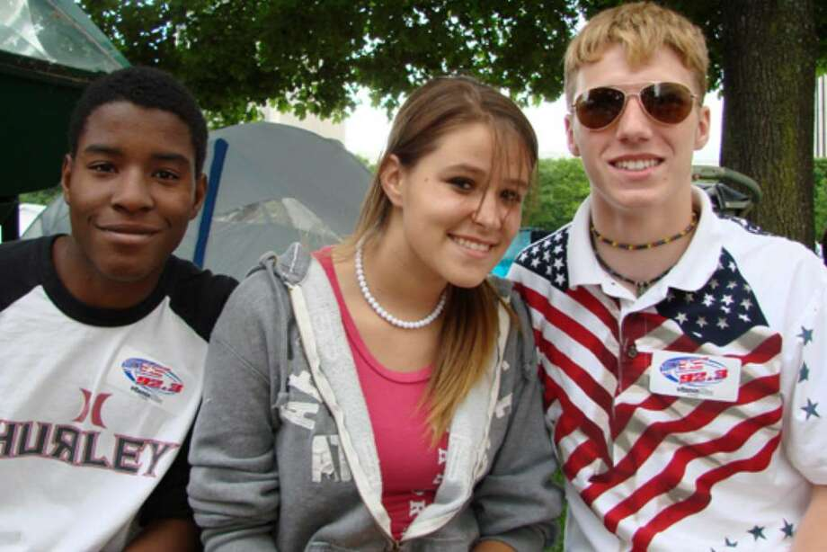 Were you seen at 2009 Fourth of July? Photo: Anne-Marie Sheehan