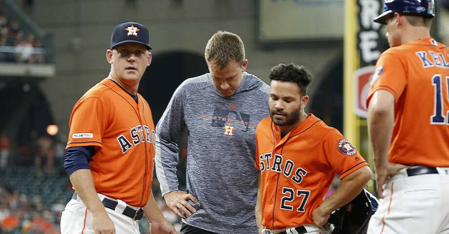 PHOTOS: Astros game-by-game