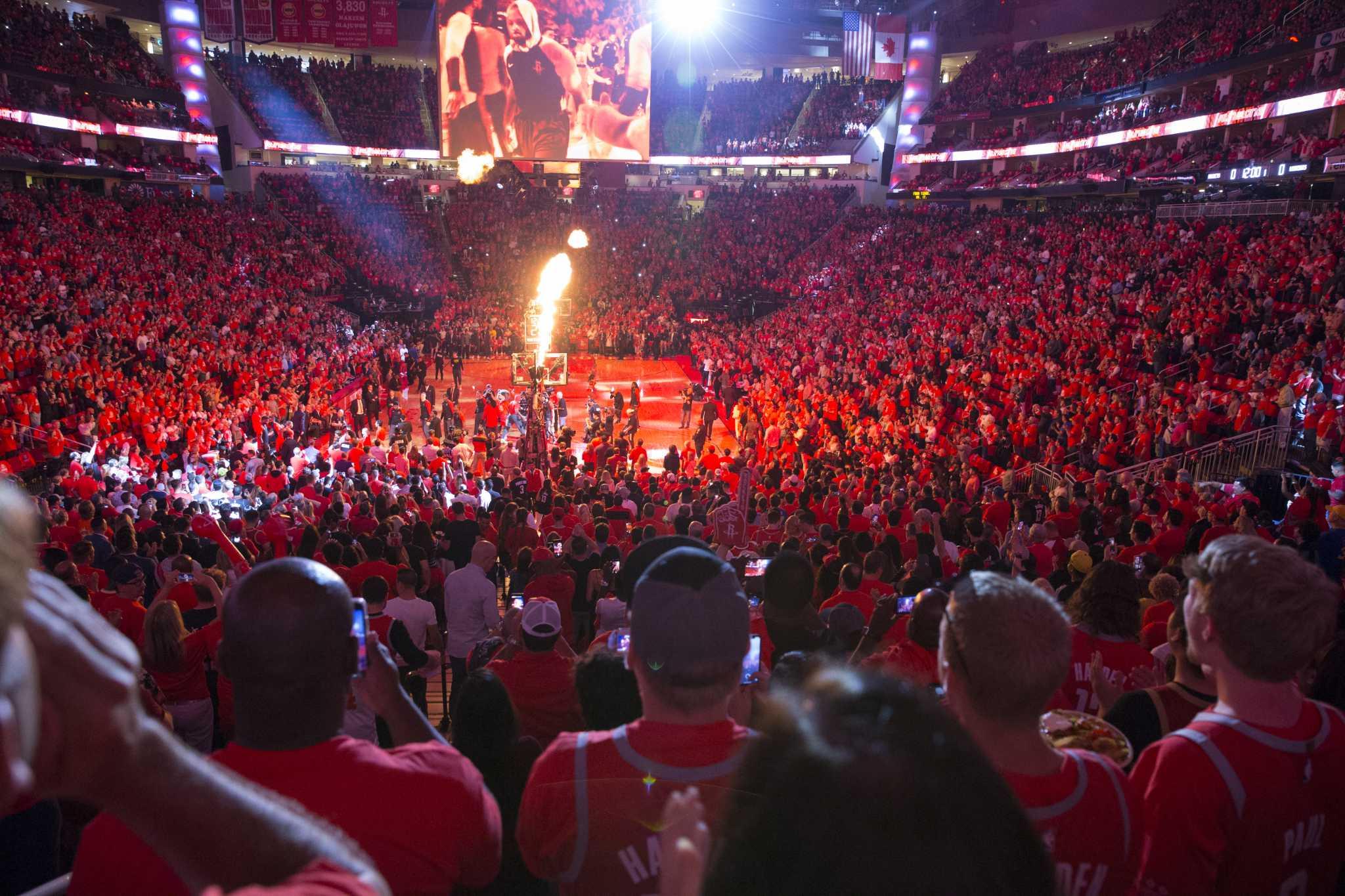 Solomon: Dear angry Rockets fan ...