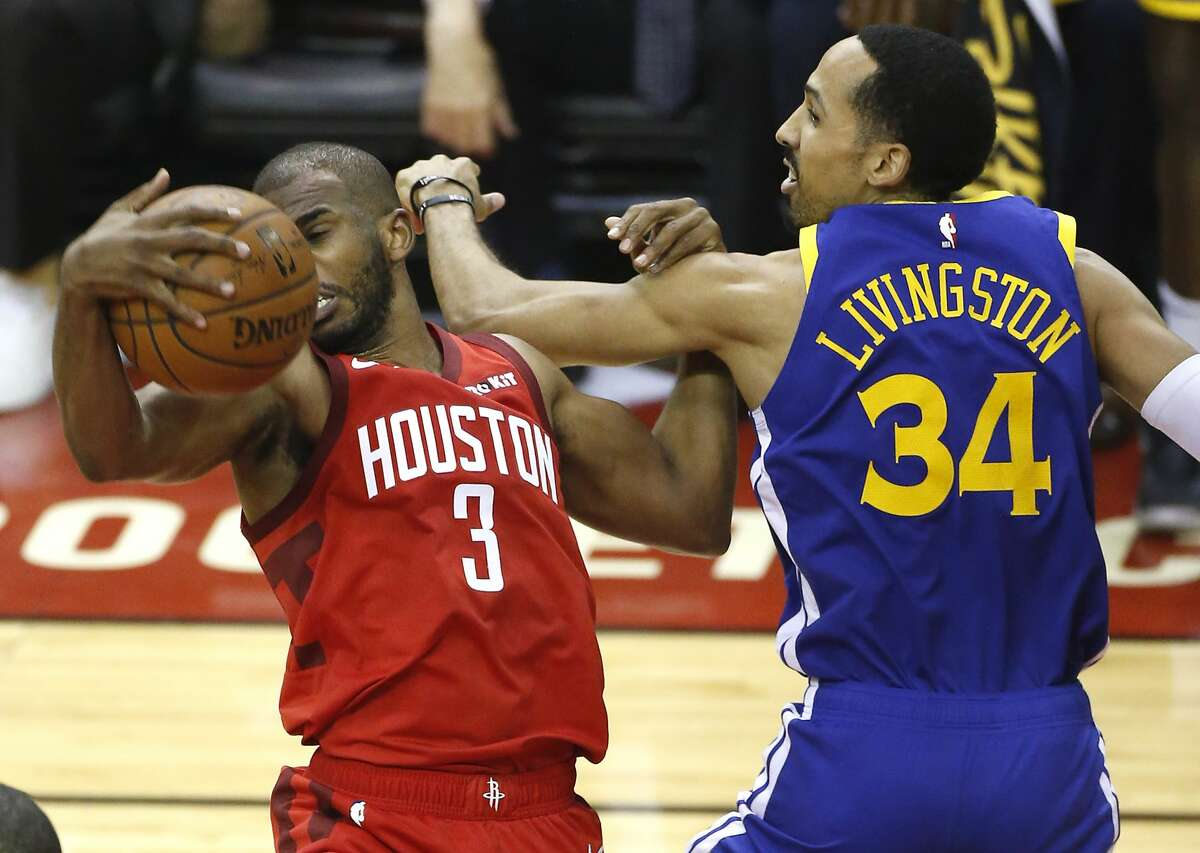 Veteran guard Shaun Livingston was among the Warriors' reserves who chipped in to help overcome the loss of Kevin Durant.