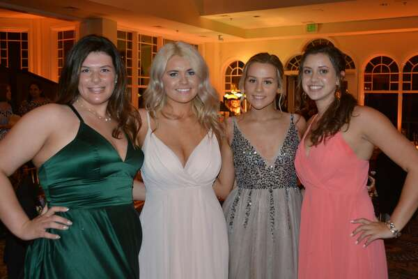 Trumbull's St. Joseph High School held its prom at the Waterview in Monroe on May 10, 2019. Were you SEEN?