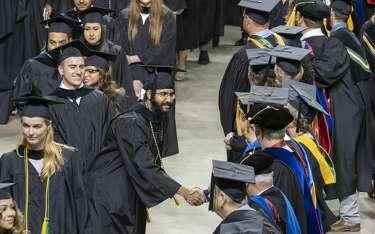 Midland College's list of graduates - Midland Reporter-Telegram
