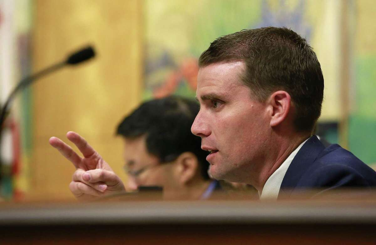 State Sen. Mike McGuire, D-Healdsburg, helped achieve a compromise for smaller counties.
