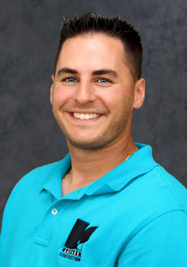 Click through the slideshow to see who has been hired or promoted recently in the Capital Region. Americo DiCocco was promoted to superintendent at Lechase Construction Services LLC at the Albany office. DiCocco joined as a project engineer in 2011.
