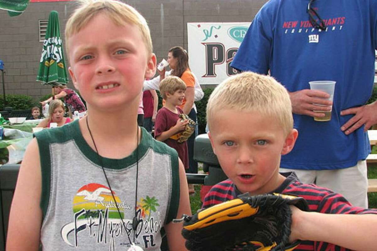 Were you seen at 2009 ValleyCats game?