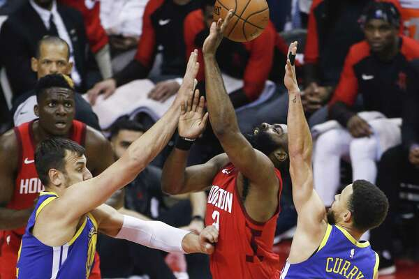 9d4c944e266e 2of2… but lacked the killer instinct in the closing minutes of the Game 6  loss to the Warriors that eliminated the Rockets from the conference  semifinals.