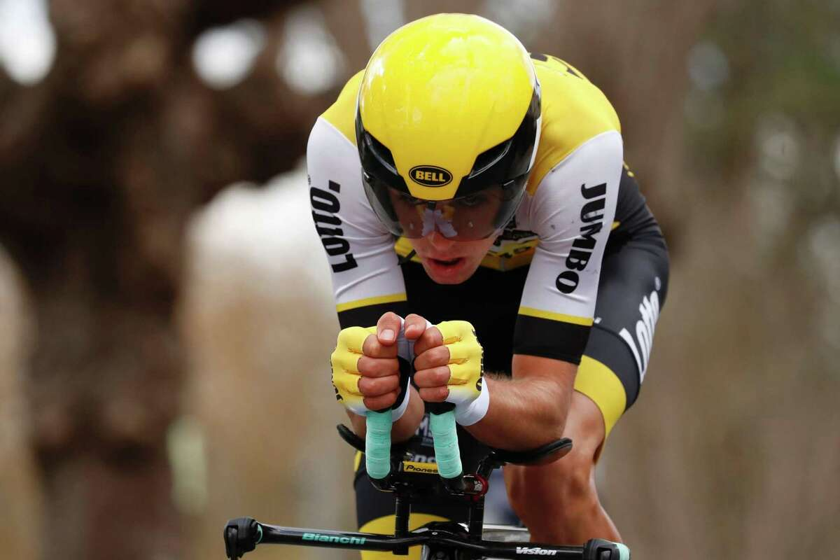 New Zealand's George Bennett, who won the Tour of California in 2017, is a favorite again.