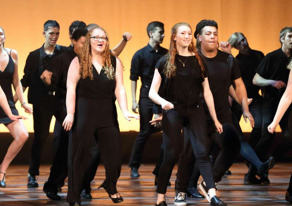 Were you Seen at the High School Musical Theatre Awards presented by the Times Union held at Proctors in Schenectady on Saturday, May 11, 2019?