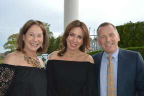 The Alzheimer's Association Connecticut Chapter honored NBC's Natalie Morales at the Celebrating Hope Gala on May 11, 2019, at the Belle Haven Club. The event was emceed by ESPN's Sage Steele, and highlighted local leaders who strive to make a difference in the world of dementia. Were you SEEN?