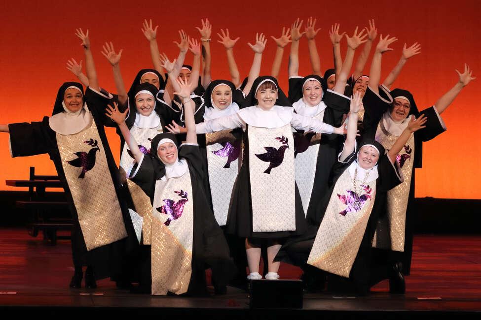 Sister Act, Glens Falls High School