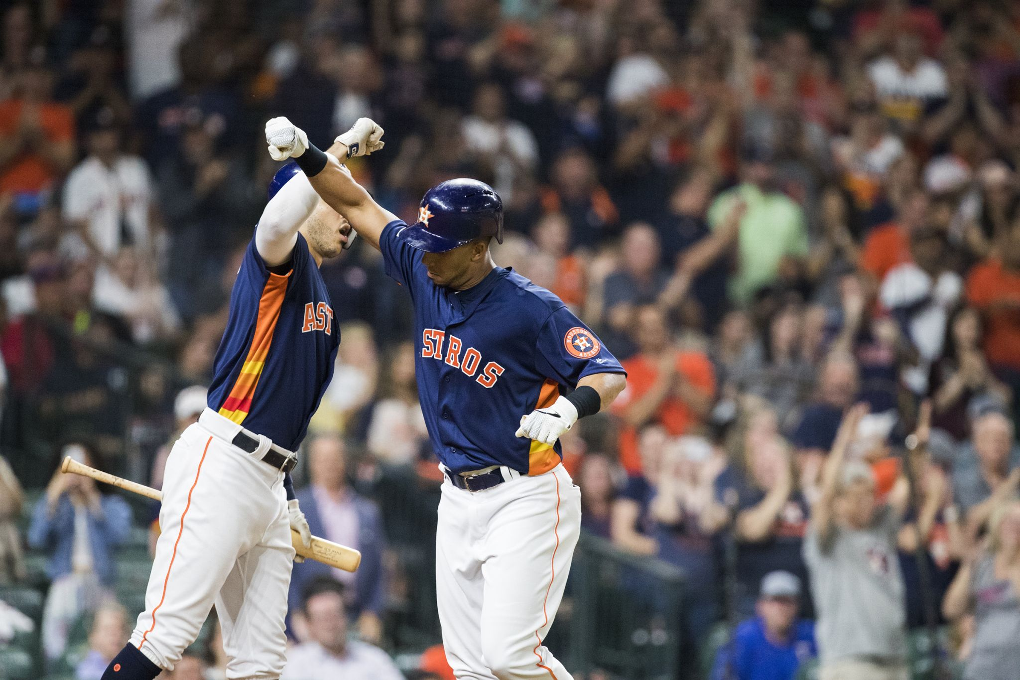 Solomon: Astros are a joy to watch