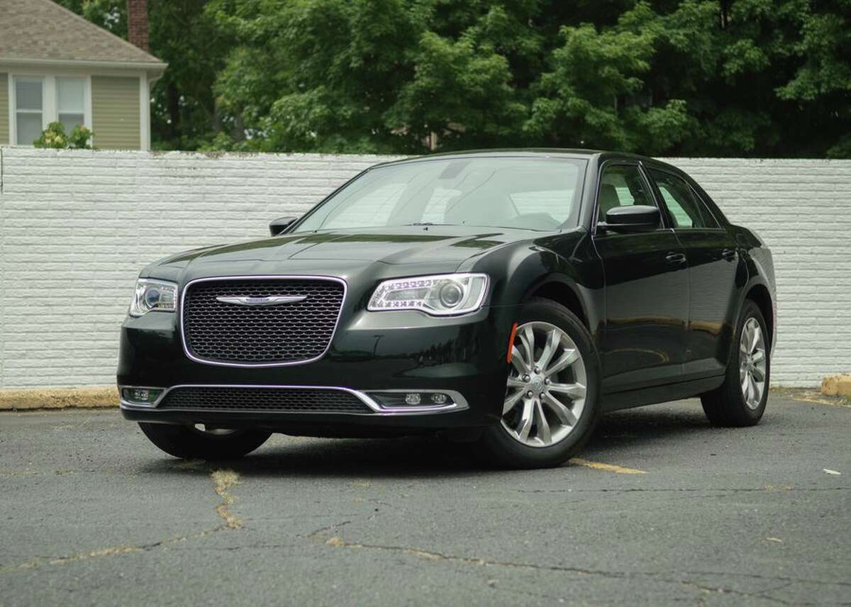 Chrysler 300 Stopped: Interstate 45, mile post 12 Alleged speed: 119 Posted speed limit: 65 (Vehicle's year may not match photo)