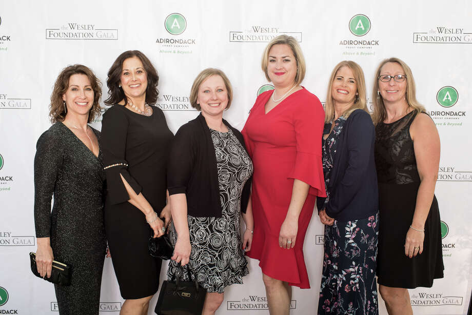 "Were you Seen at The Wesley Foundation Gala – ""Sailing Into Summer""  – at The Lodge at Saratoga Casino Hotel in Saratoga Springs on May 11, 2019? Photo: Www.NikiRossi.com"