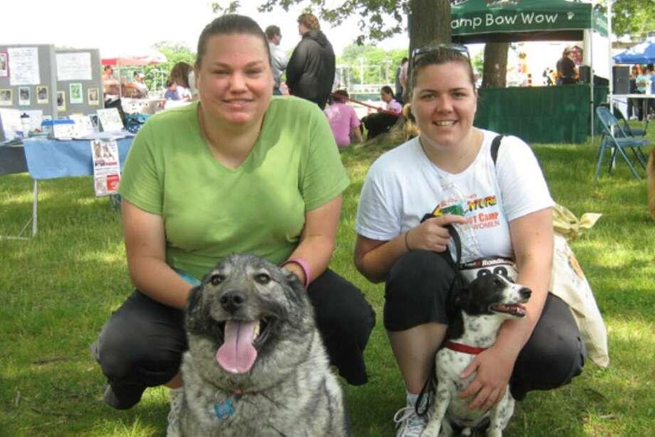 Were you seen at 2009 Ryley's Run? Photo: Mark Ramirez