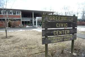 The Eastern Greenwich Civic Center in Old Greenwich has been the subject of much focus in the last decades. An update on the attempt to build a new civic center will be given on Wednesday night and members of the public are invited to come and share their thoughts.
