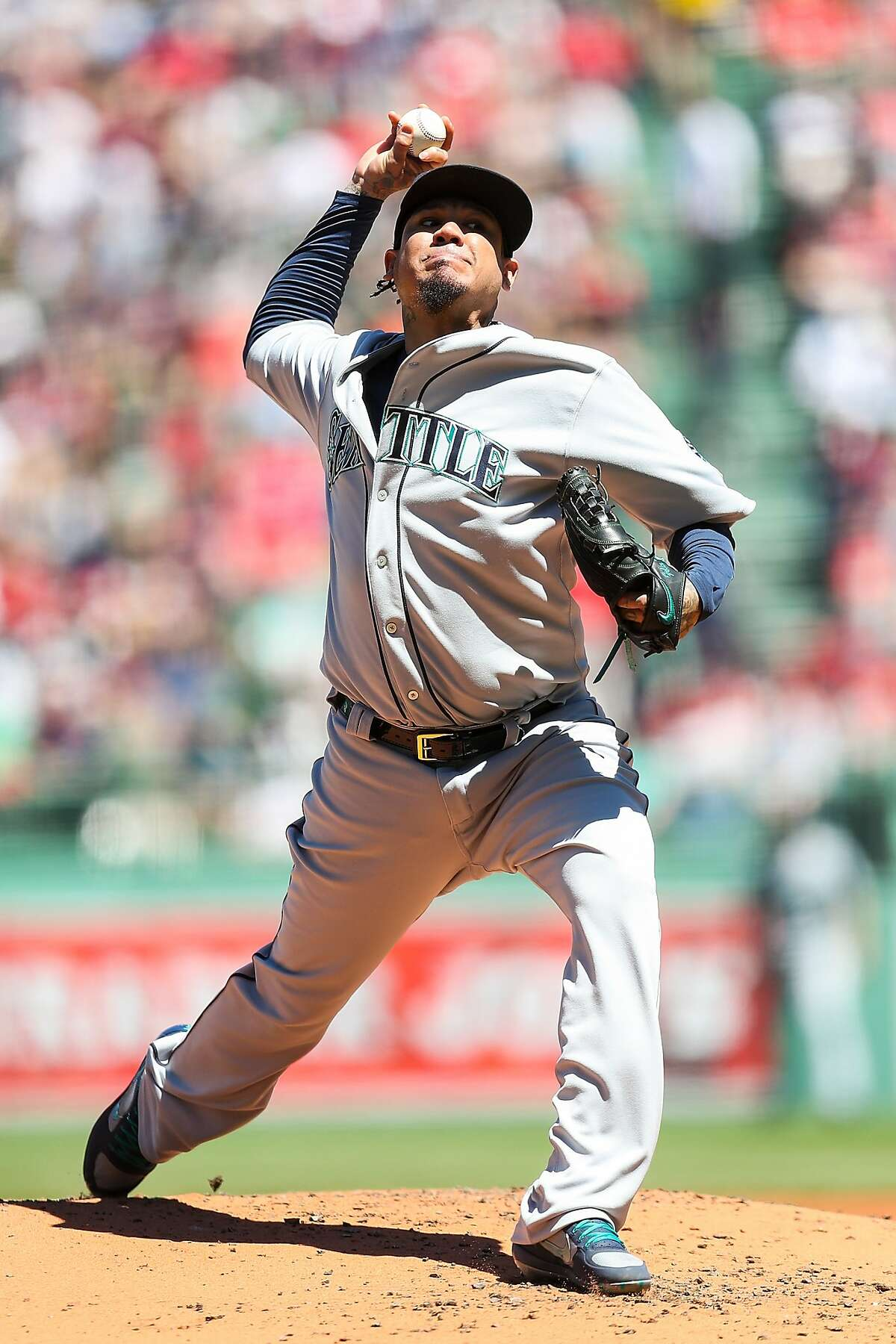 Bad: the pitching Seattle's rotation has a collective 4.75 ERA and given up 71 home runs. The 252 runs opponents have scored is the worst mark in baseball, and allowed teams to reach eight or more runs 10 times.