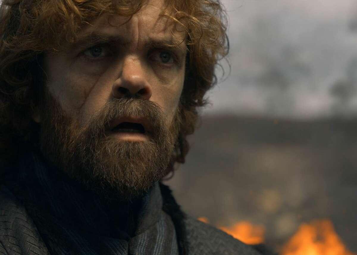 Tyrion Lannister Alive