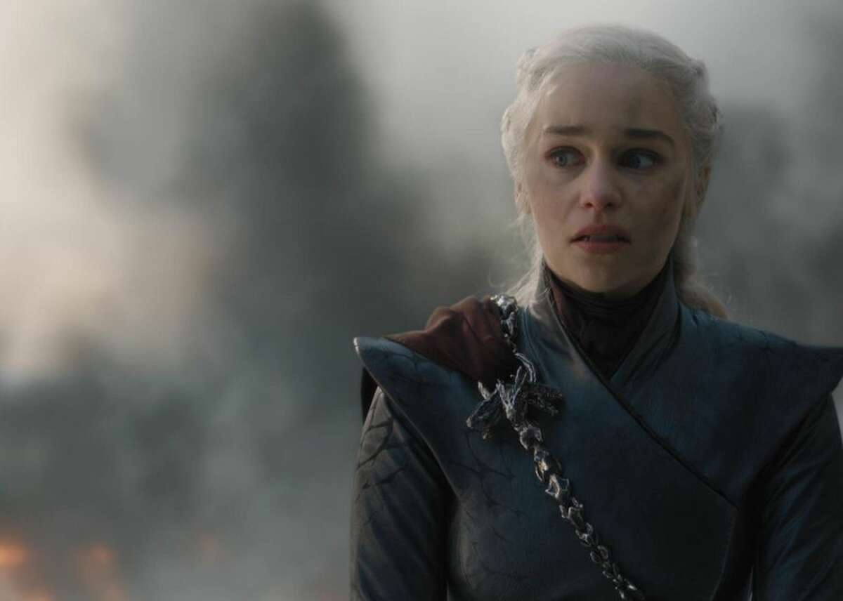 Daenerys Targaryen Alive