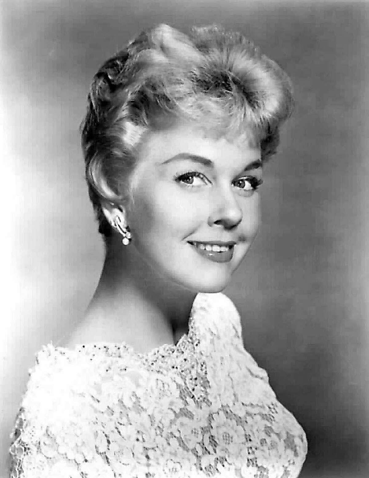 (FILES) This undated file photo shows US actress Doris Day, well known for her romantic/comedy roles in Hollywood films of the 1950's and early 1960's. - Hollywood icon Doris Day has died at the age of 97, her foundation announced on Monday, May 13, 2019. (Photo by HO / HO / AFP)HO/AFP/Getty Images