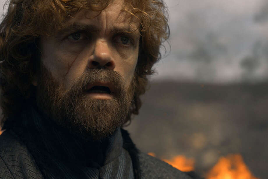Tyrion: This isn't going as planned. Photo: Courtesy Of HBO