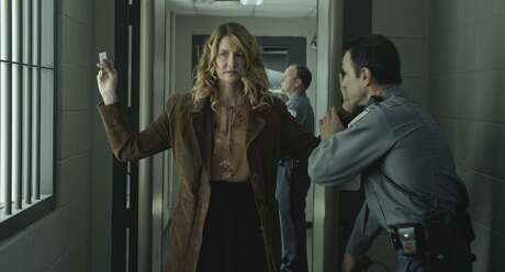 """Laura Dern stars in the new film """"Trial by Fire,"""" directed by Ed Zwick. Trial by Fire"""