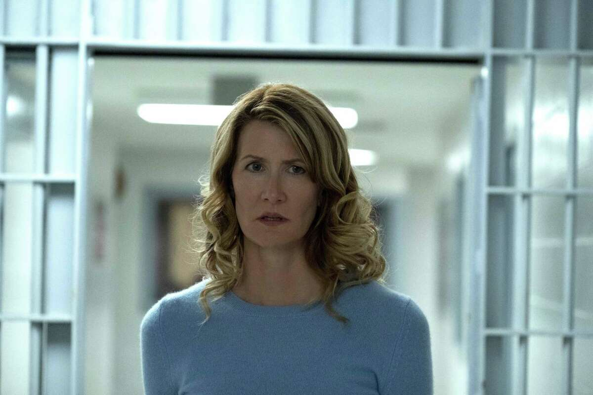 """Laura Dern in the new fact-based film """"Trial by Fire,"""" directed by Ed Zwick. _DSF9468.RAF"""