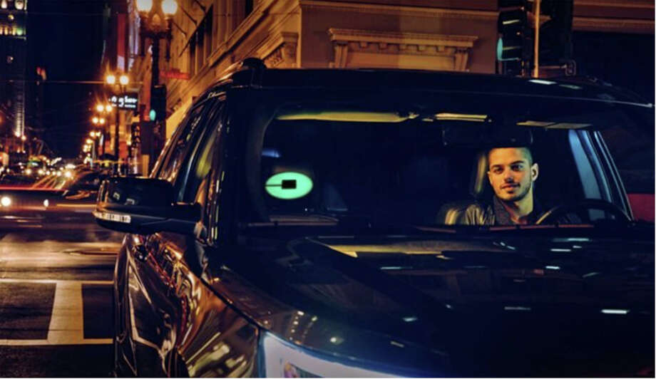 Uber is testing a new procedure for airport pick-ups. Photo: Uber