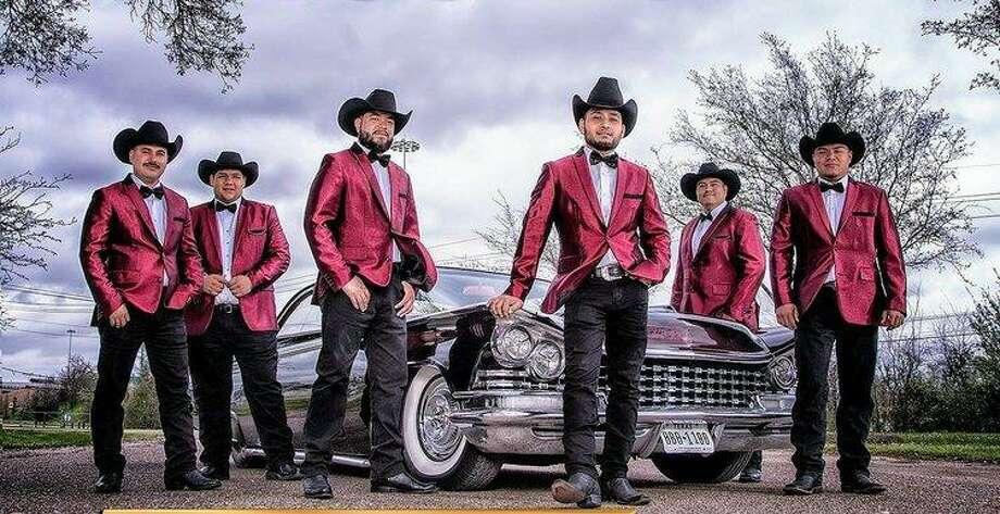 El Grupo Alcanzable will perform Tejano and norteña music at the inaugural Summer Festival on Main in La Porte, which will be June 22.