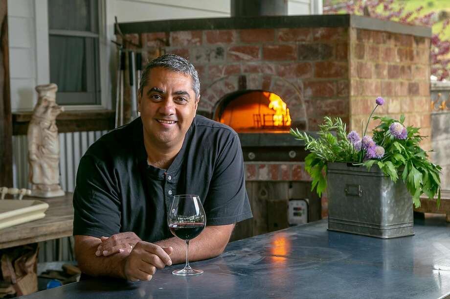 Michael Mina will open Bourbon Pub at Lake Taho later this month. Photo: John Storey / Special To The Chronicle