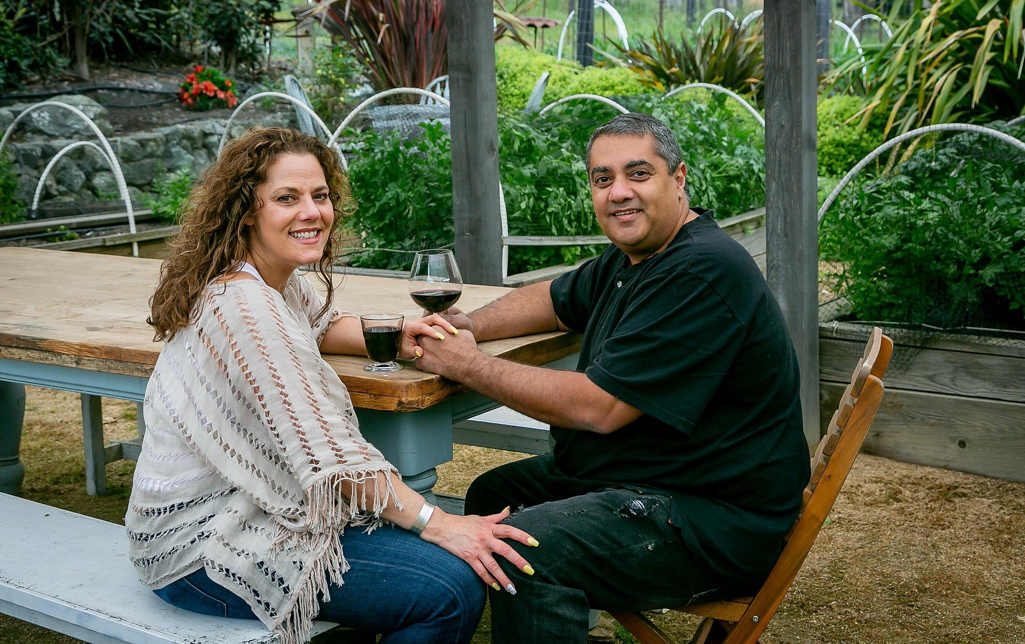 Where chef Michael Mina eats in Marin - SFChronicle com
