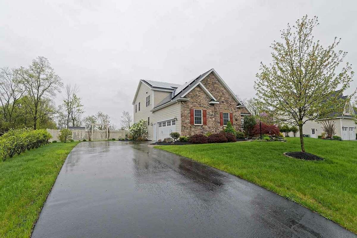 $559,500, 30 Howansky Drive, Colonie, 12189. View listing