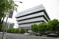 Aircraft-leasing firm Aircastle is based at 201 Tresser Blvd., in downtown Stamford, Conn.