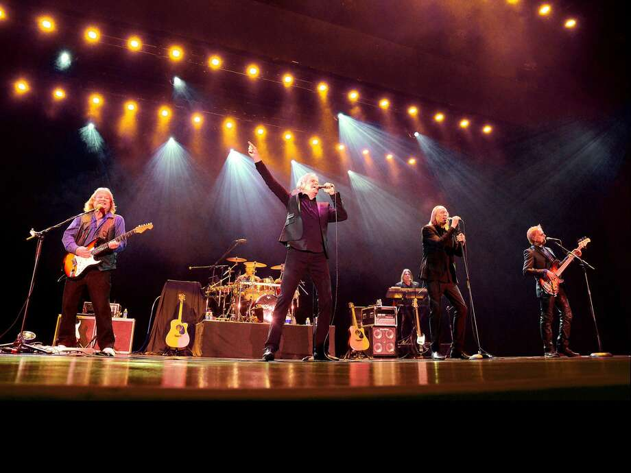 Three Dog Night Concert The Orleans Hotel & Casino Showroom Las Vegas May 21, 2016. Photo: Steve Spatafore/Steve Spatafore 2016 702-592-5825