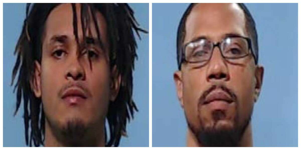 PHOTOS: Felony sex crime arrestsTwo people were arrested for felony sex crimes in Brazoria County during April 2019.>>>Click through the photos to see charges and mugshots of the accused...