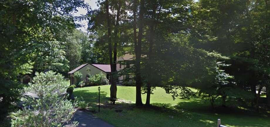 13 Wintergreen Hill RoadDate: 03/26/2019 Price: $573,000 Seller/buyer: Esteban Antman to Loreto & Thomas Mcgough Bed/sq. ft: 3 bdrms, 2641 sf Built: 1984 Photo: Google Maps