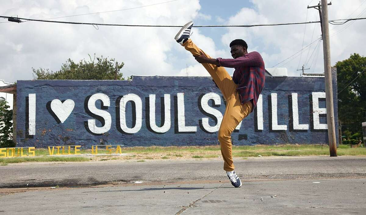 """""""Memphis Majic,"""" a film that examines the DNA of Memphis through the lens of a Memphis-born street dance called Jookin, will be screened at Stamford's Avon Theater May 15."""