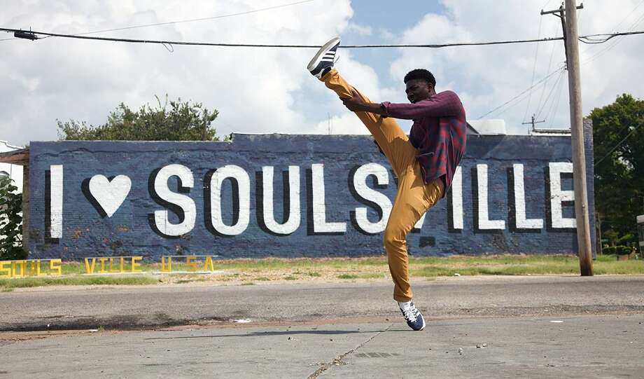 """Memphis Majic,"" a film that examines the DNA of Memphis through the lens of a Memphis-born street dance called Jookin, will be screened at Stamford's Avon Theater May 15. Photo: Avon Theatre / Contributed Photo"